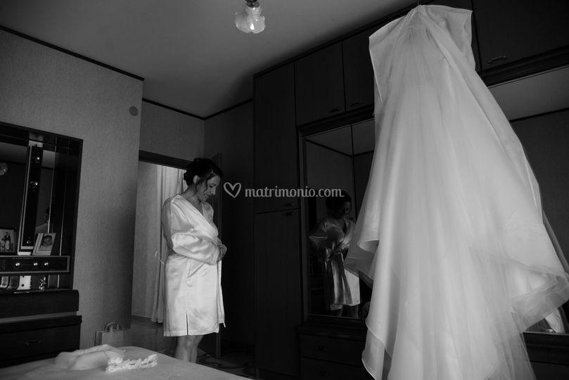 Reportage wedding love matrimo