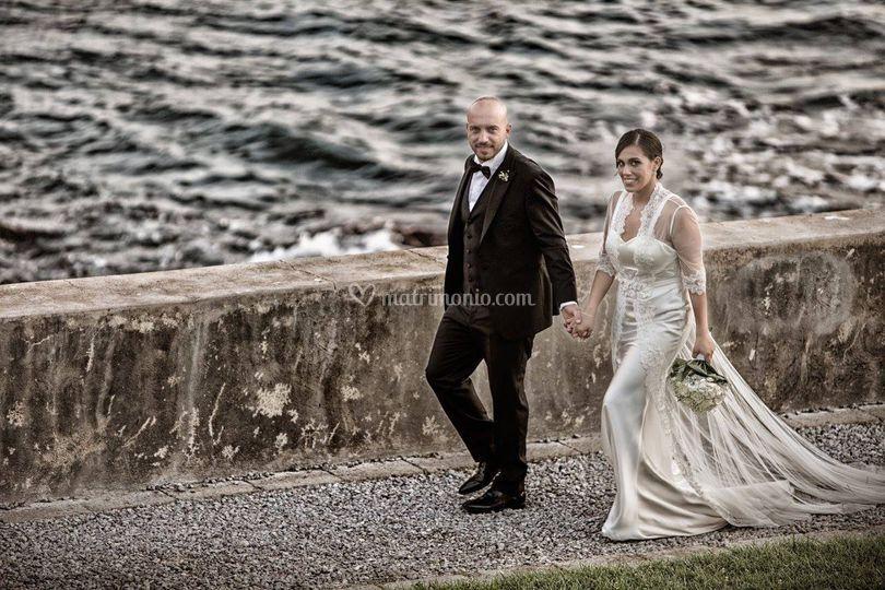 Wedding sul mare