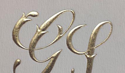 Gold Print 1