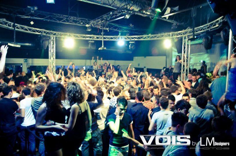 In Discoteca (VOIS)