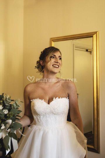 La sposa Arianna