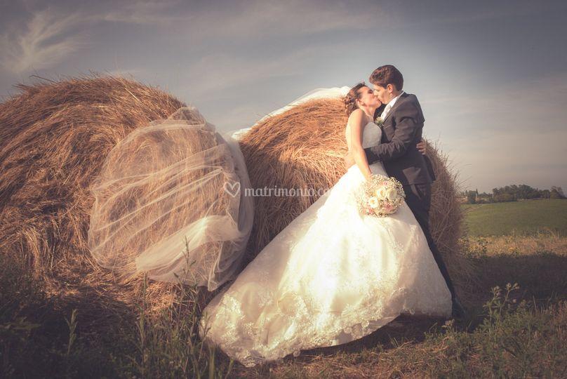 Arianna e Federico