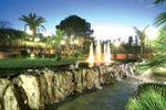 Il giardino di Villa Smeraldo