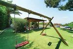 Parco giochi di Villa Smeraldo