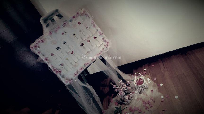 Tableau marriage