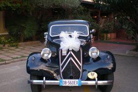 Alberto Marras Auto d' epoca