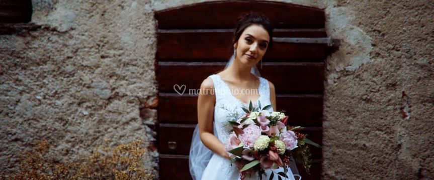 Wedding in Lake Orta