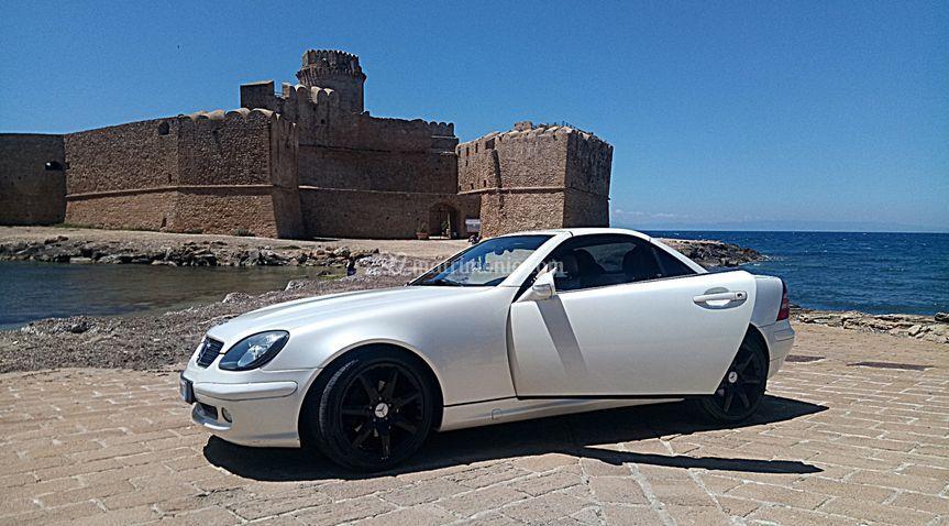 Slk R170 Cabrio