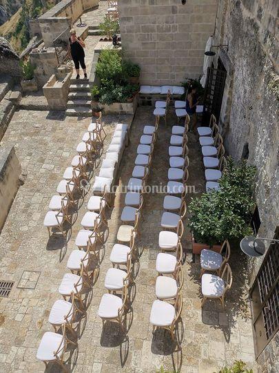 Wedding Day - Fuori Rotta