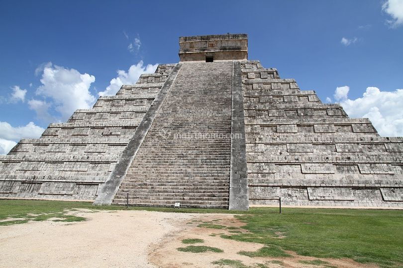 Rovine Maya, Messico