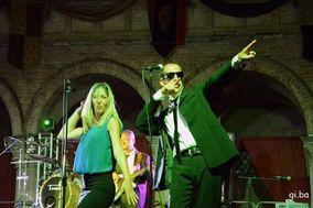 Fabio & Rosaria Live Music
