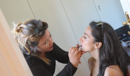 Kikka make-up artist 1