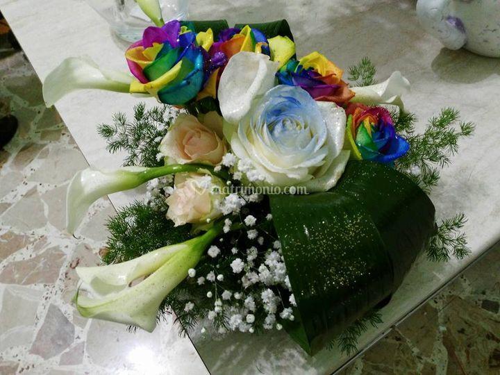 Rose e Tulipani di Spina Maria Rosaria