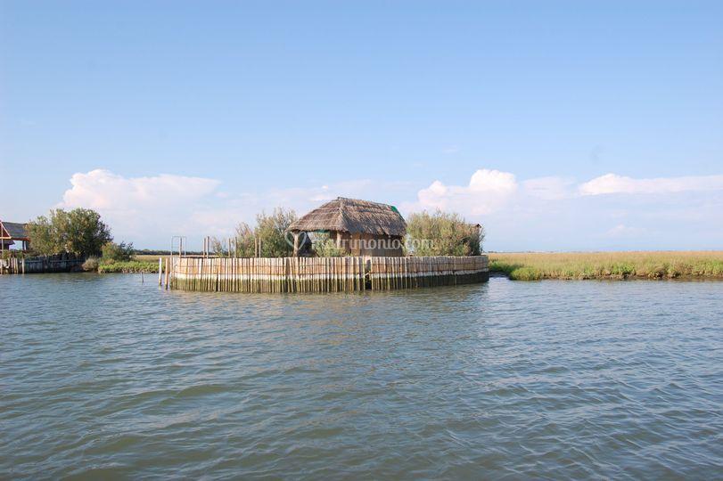 Laguna di Marano Lagunare