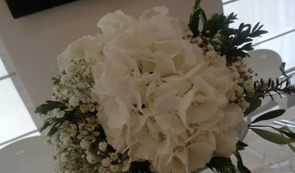Silvia Rossi Flower and Event Design 1