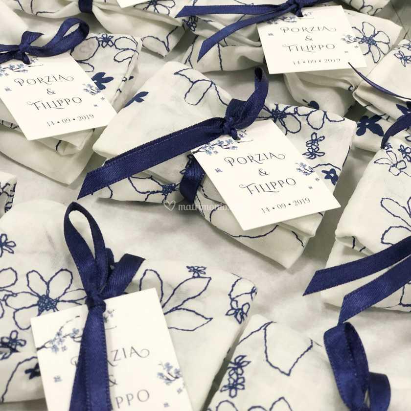 Bomboniere Matrimonio Origami.Bomboniere Tag Origami Di Papermedia Foto 11