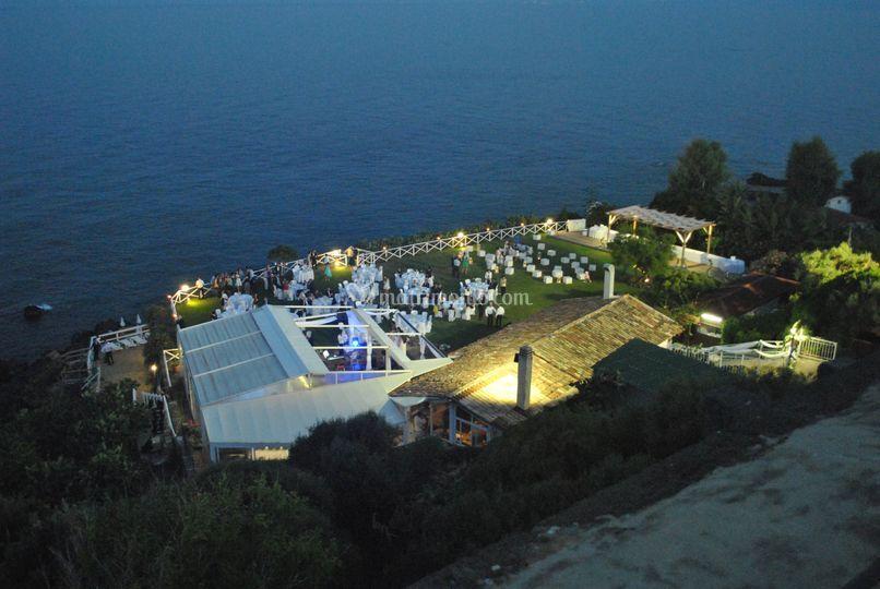 Il Faro Capo Mulini