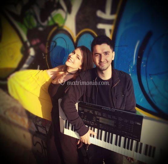 Monika Animazione&Musica