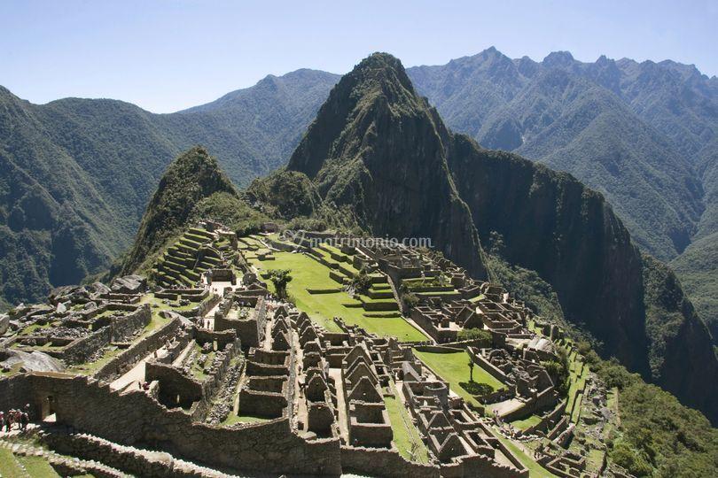 Peru' sud america