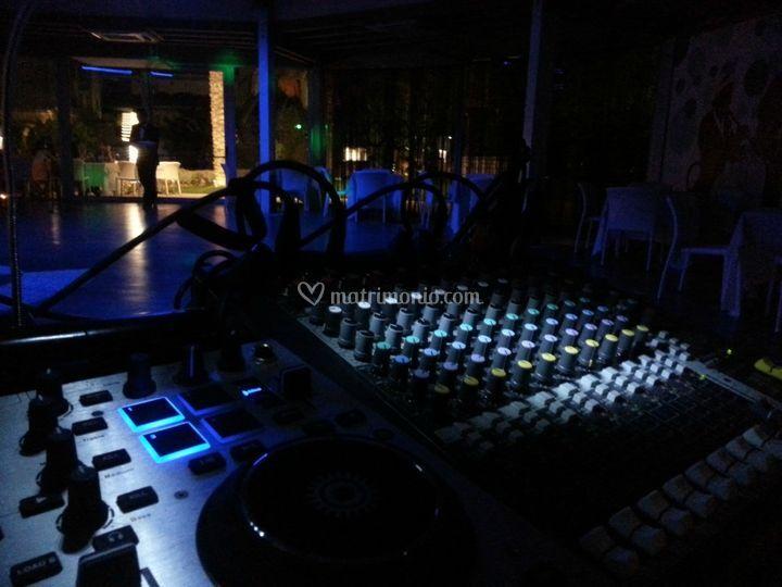 Marks live music dj set - Specchia sant oronzo polignano ...