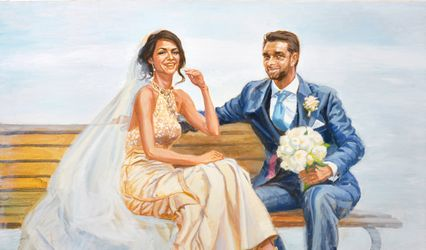 Paintings for all occasions 1