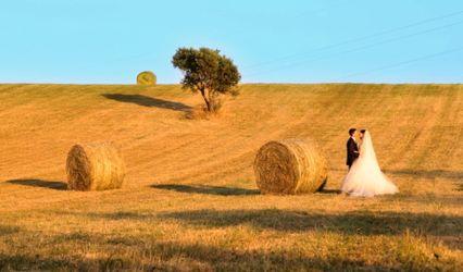 Nigi Bellezze Wedding Reportage