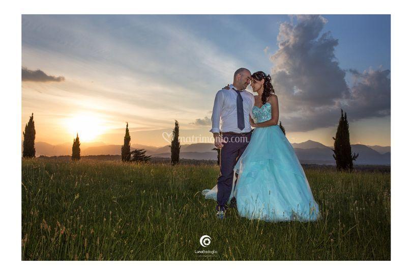 Elisa & Matteo