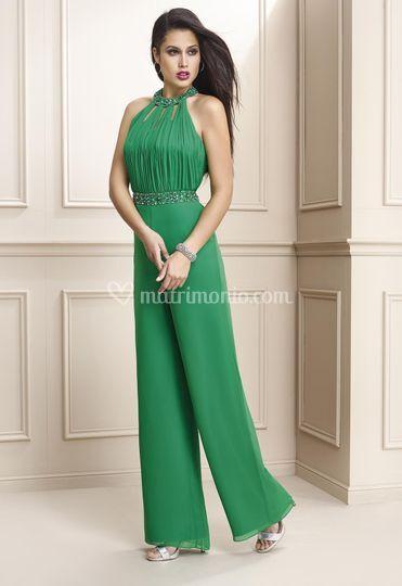 5694daa2c726 Tuta elegante di Placido Couture