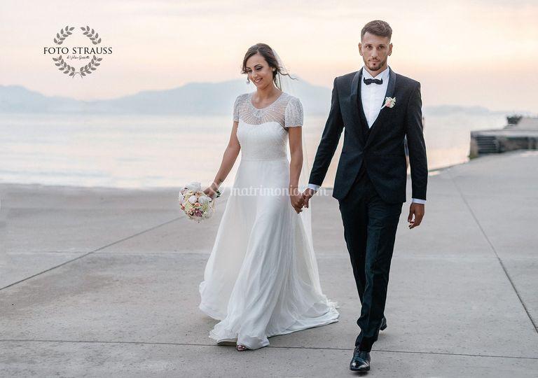 Foto Strauss Wedding Reportage