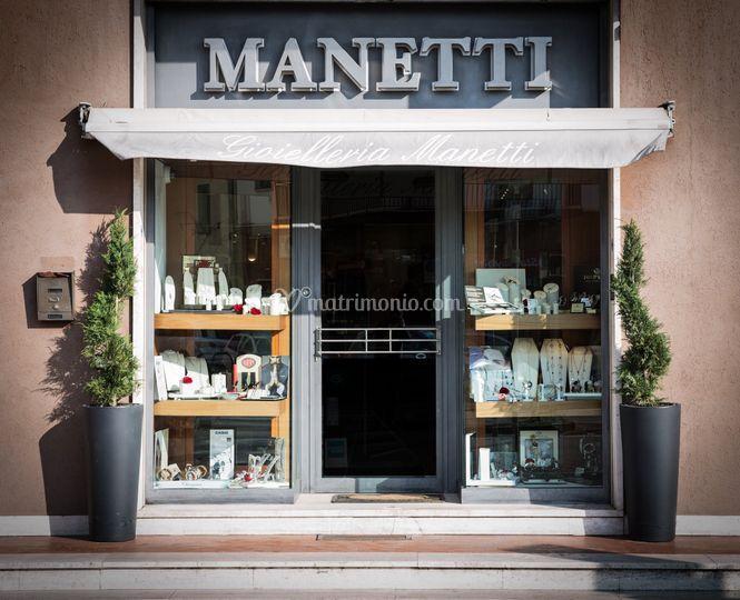 Gioielleria Manetti