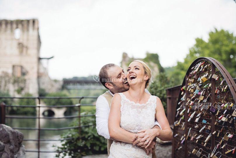 Borghetto verona Wedding