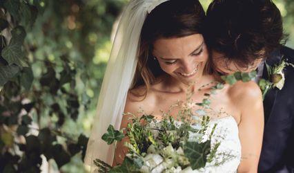 Le nozze di Athena e Andrea