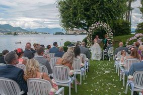 Lake Maggiore Weddings - Celebrante