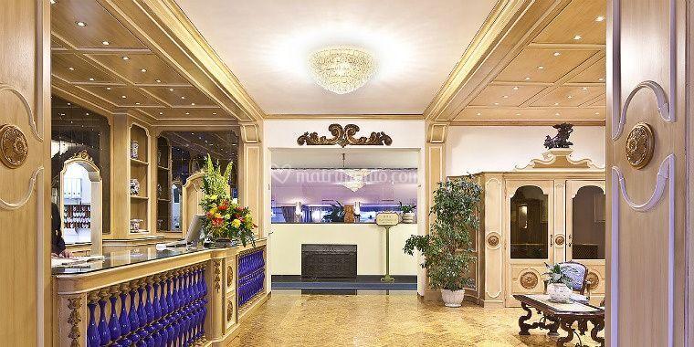 Hotel Punta Molino