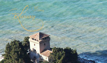 Italian Wedding Luxury