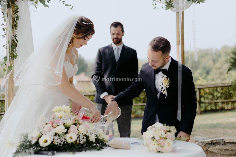 Sposi e rito