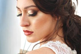 Noemi Imperiale Make Up Artist