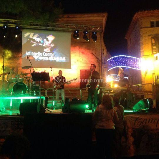 Live Music Animation di Francesca Silvestrini6