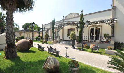 Villa Catone 1