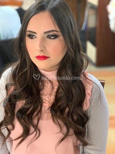 Federica Scalici Make-up Artist