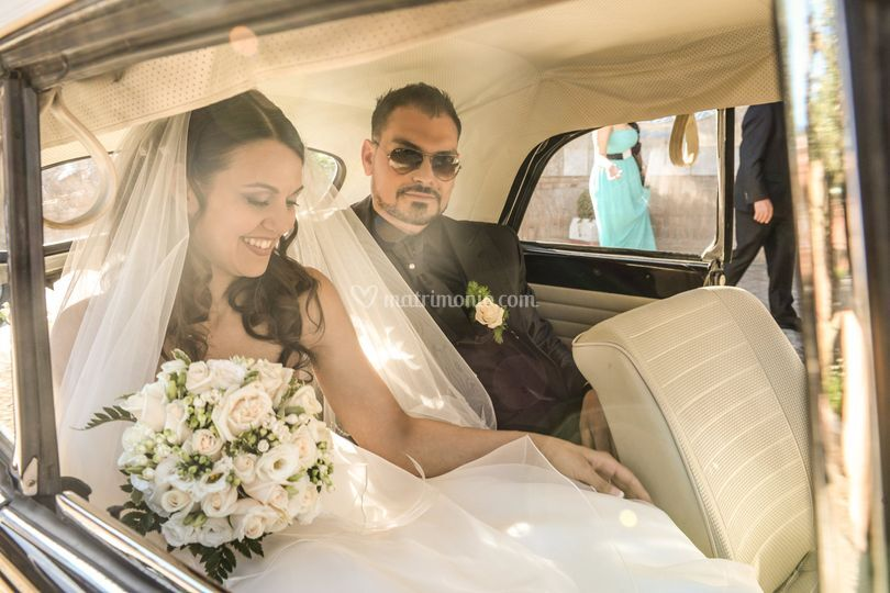 Pubblicazioni Matrimonio Fiano Romano : Si parteeee di sonia ursini photographer group foto