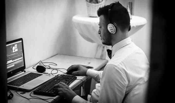 Oreti Video Studio