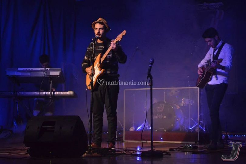 Live Milano - J Factor