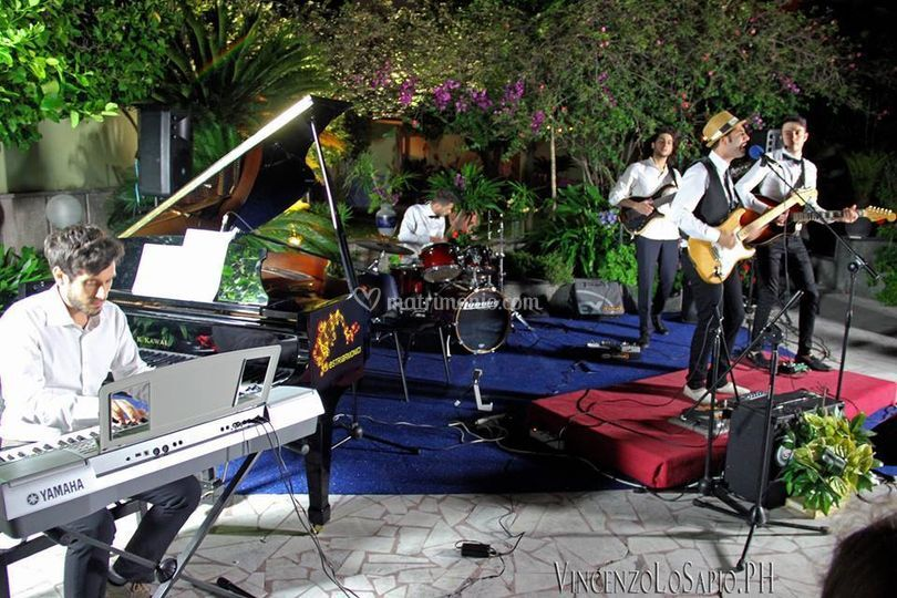 Musica In Giardino