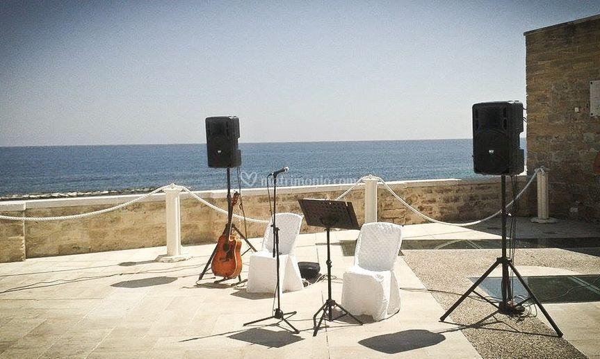Wedding -  Il Fortino, Bari