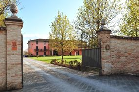 Villa Podere Catena