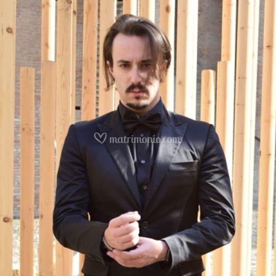 Mauro Cantonetti - cantante