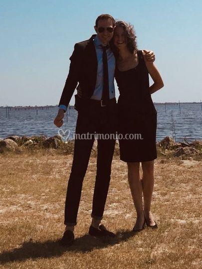 Camilla&Max Matrimonio