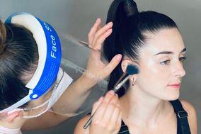 Viola Cataldo Makeup