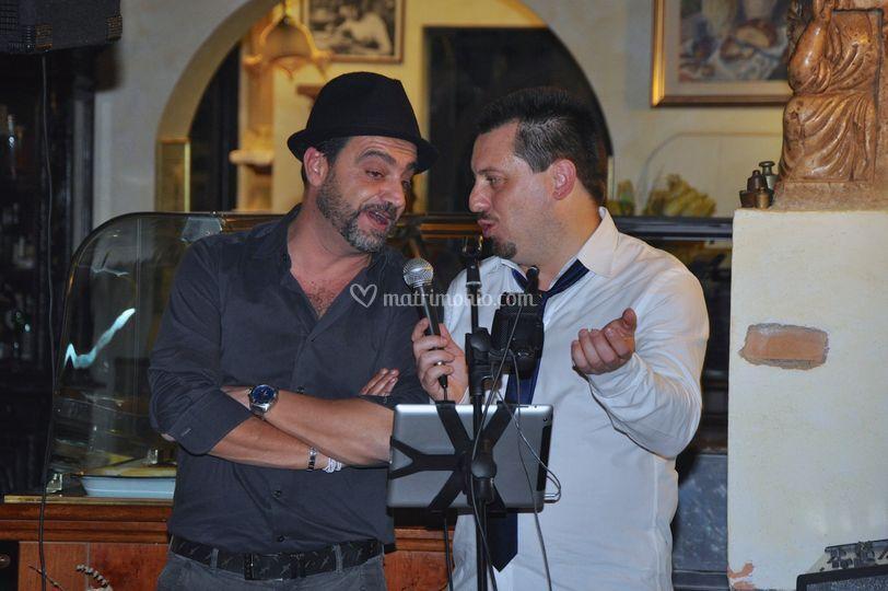 Davide Vocalist